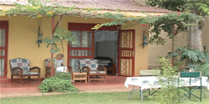 Airport Guest House Entebbe